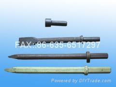 Pneumatic Drill Rod
