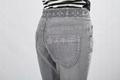 品质微叭牛仔长裤 5