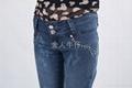 外贸女长裤 3