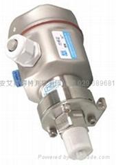 衛生型壓力變送器PMC41