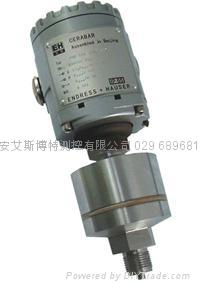 旋入式隔膜壓力變送器pmc534 2