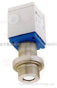 隔爆型E+H壓力變送器PMC133IZ 3