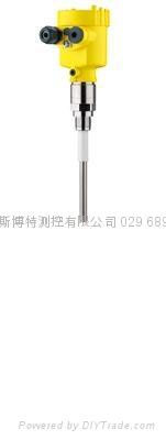 德國VEGA國內銷售電容式料位計cap62 1