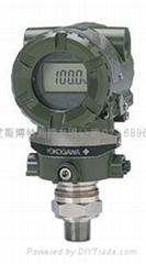高靜壓壓力變送器EJA130