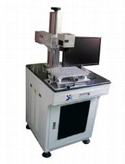 光纤激光打标机XN-FM-20W