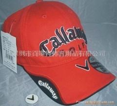 高尔夫帽子