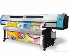 Epson DX5 Eco Solvent Printer UD-181LA
