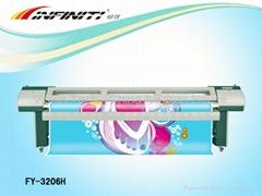 Seiko Inkjet Solvent Digital Printer FY-3208H