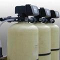 瀋陽藥廠鍋爐軟化水裝置