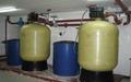 熱水鍋爐水軟化設備