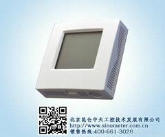 壁挂温湿度传感器