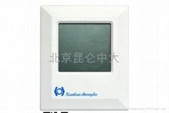 机房专用大屏显示温湿度传感器