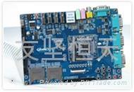 开发板ARM9 S3C2416 1