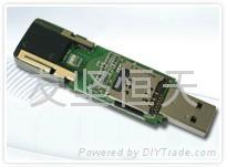 3G无线通讯开发板 1