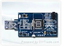 3G无线通讯开发板 3