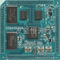 S3C6410开发板 2