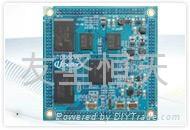 UTC100CV01核心板 1