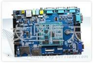 UTC100CV01核心板 2
