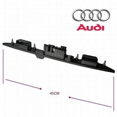 Audi   Rear view  Camera ( A6L Q7 Q4)