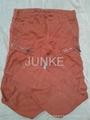 Adult cargo pant--long