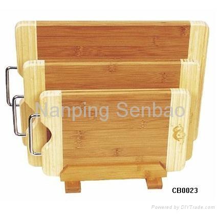 bamboo cutting board 1