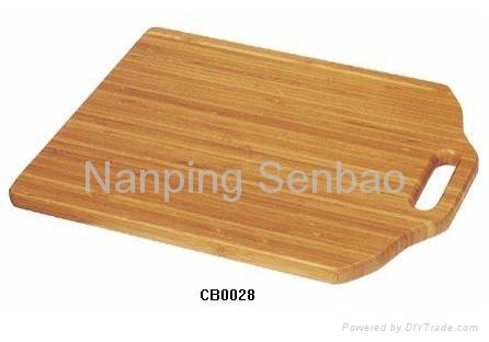 bamboo cutting board 5