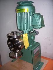 日本NIKKISO  AH系列計量泵