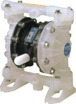 德國VERDER氣動隔膜泵