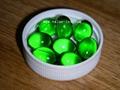 Seal oil soft capsule (500mg)