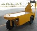 3-wheel electric vehicle
