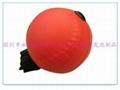 深圳PU玩具球出售 2