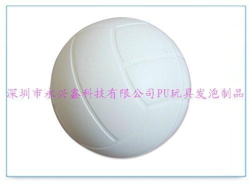 深圳PU玩具球出售 3
