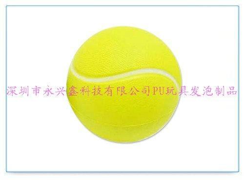 深圳PU玩具球出售 4