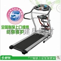 舒華電動多功能智能跑步機SH-5167D
