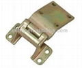 shacman (shaanxi ) truck parts door hinge assembly 81.62690.6026