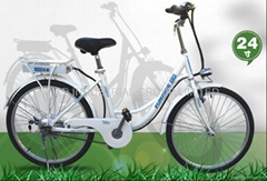 36V 250W 24 inch electric bicycle