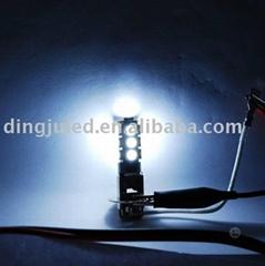 H3 car fog light