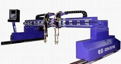 BYZ2-重型龍門數控火焰切割機