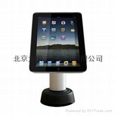 苹果ipad展示报警器