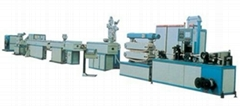 Aluminum Plastic Composite Pipe Production Line