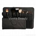 12pcs makeup brush set