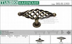 cabinet handle&pull handle&antique handle&furniture accesories&kitchen fitting