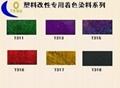 塑料改性着色專用顏料系列 2