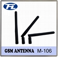 GSM Antenna wireless rubber