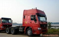 SINOTRUK HOWO Tractor Truck