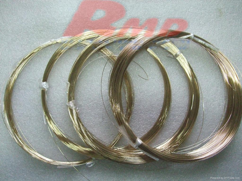 tungsten copper alloy wire 1