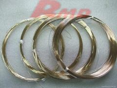 tungsten copper alloy wire