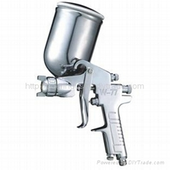 HIGH PRESSURE SPRAY GUN(W-77G)