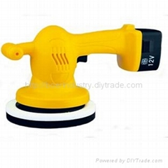 CAR CORDLESS POLISHER(BCP-B)
