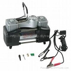 MINI CAR VACCUM PUMP/12V DC MINI COMPRESSOR(TP106)